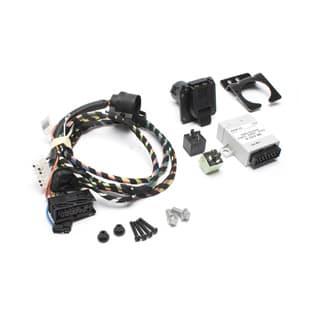 Trailer Wiring Harness    L322 R/R  w/3-2 Convtr