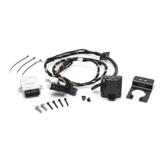 KIT TOW ELECTRICS 7 & 4 PIN SOCKET RR L3