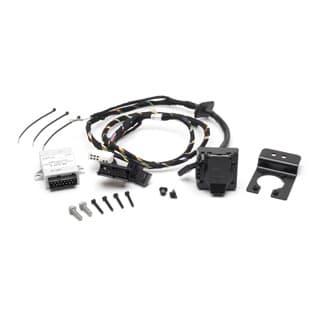 Kit Tow Electrics 7 & 4 Pin Socket Rr L3