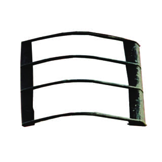 Range Rover L322 Lamp Guards