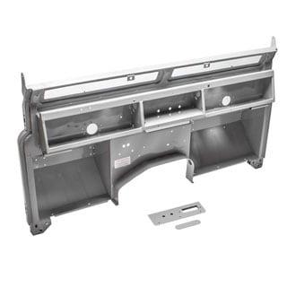 Bulkhead Series II-IIA RHD