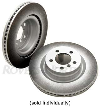 GENUINE BRAKE DISC