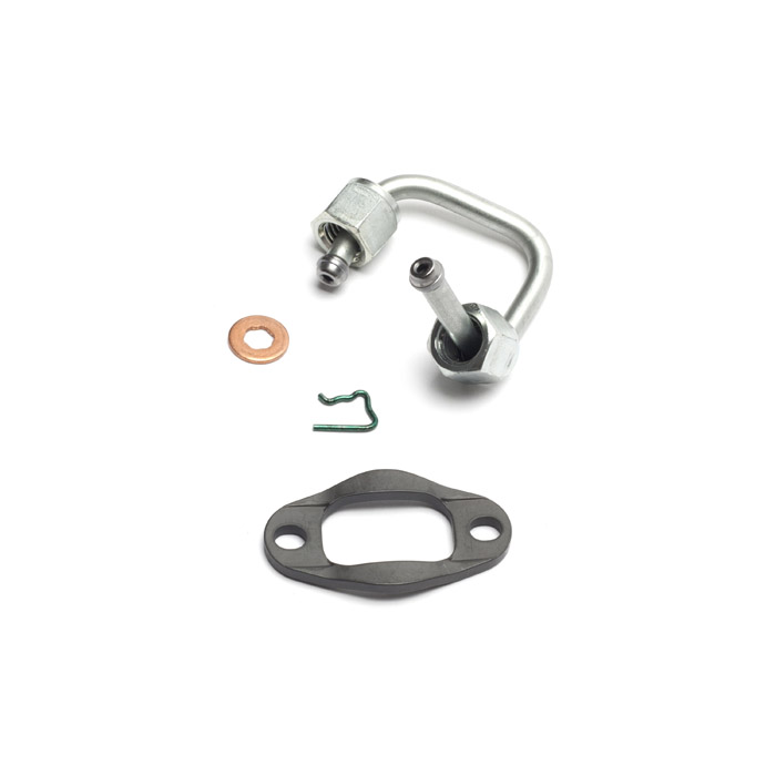 KIT-FUEL INJECTION LR3 TDV6