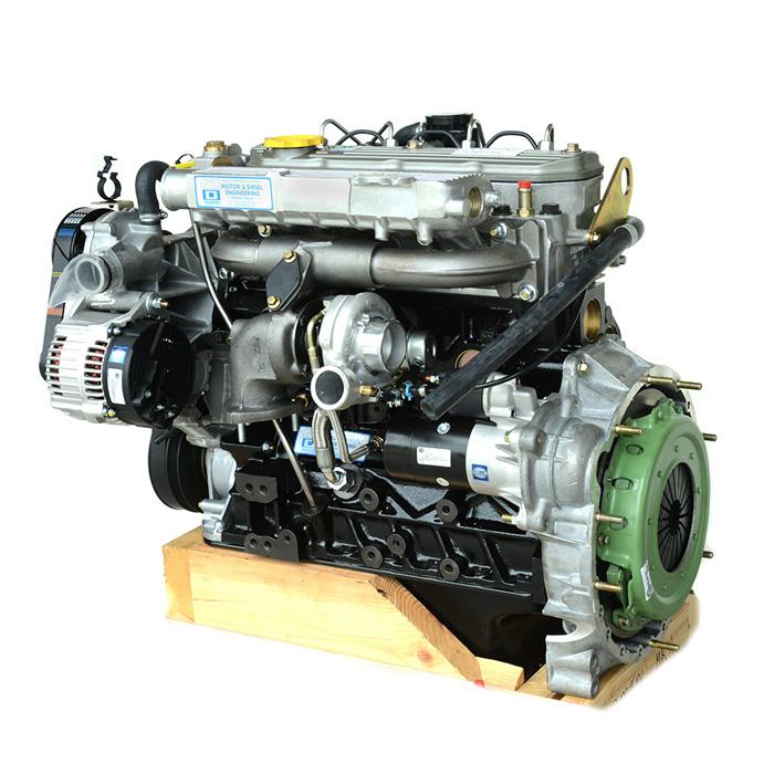 300Tdi ENGINE UPGRADE ASSEMBLY