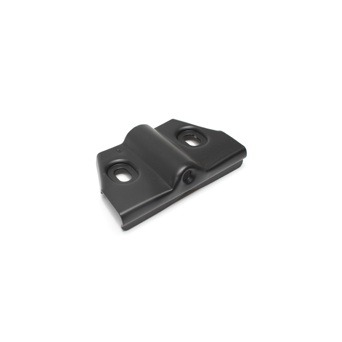 ROOF RACK GUTTER CLAMP SAFETY DEVICES