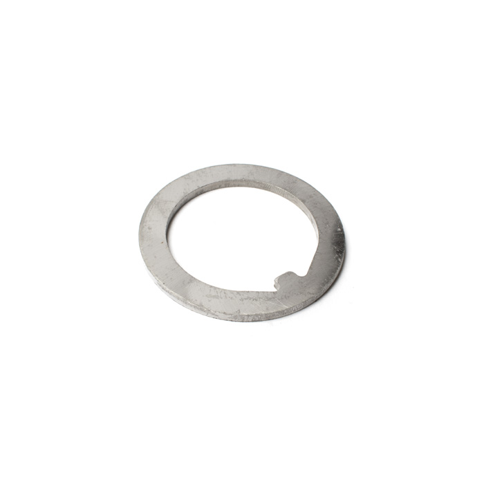 WASHER - HUB BEARING NUT - SERIES, DEFENDER & RRC