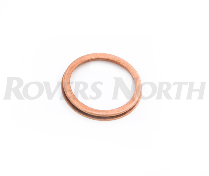 COPPER WSHR  TEMP SD/HEAD