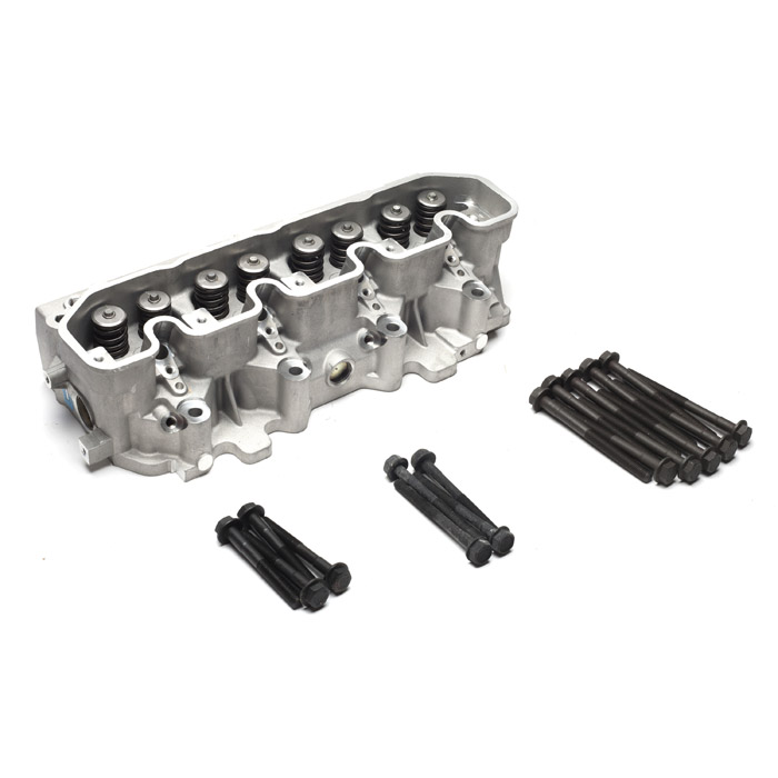 CYLINDER HEAD ASSEMBLY 300 Tdi WITH VALVES INSTALLED