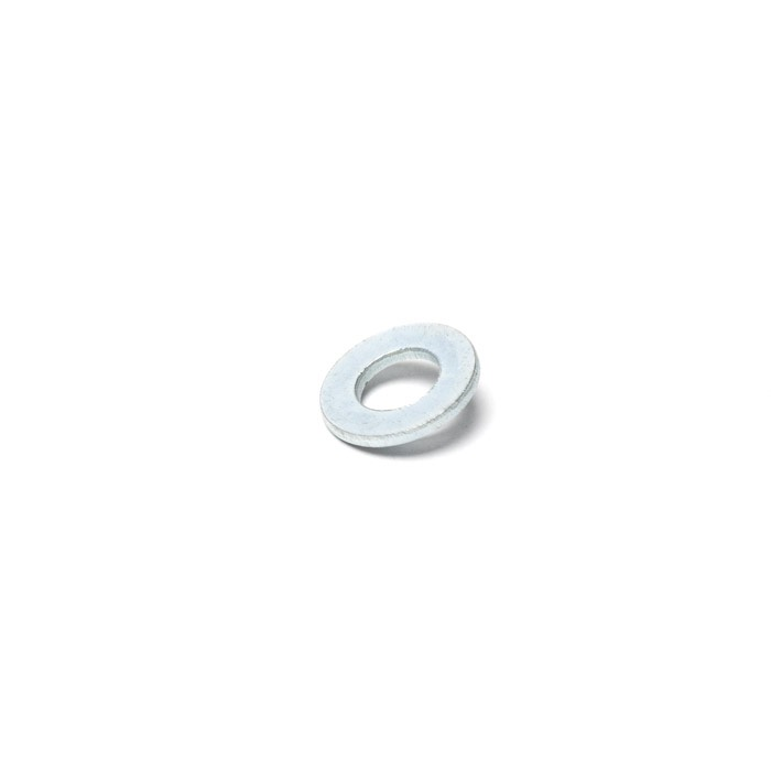 WASHER PLAIN 7/16""