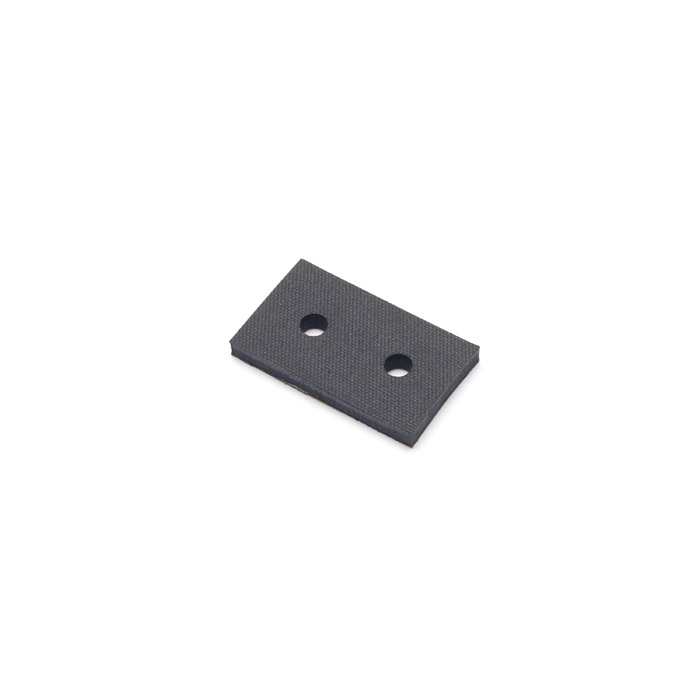 RUBBER PAD REAR BODY SUPPORT SERIES & DEFENDER
