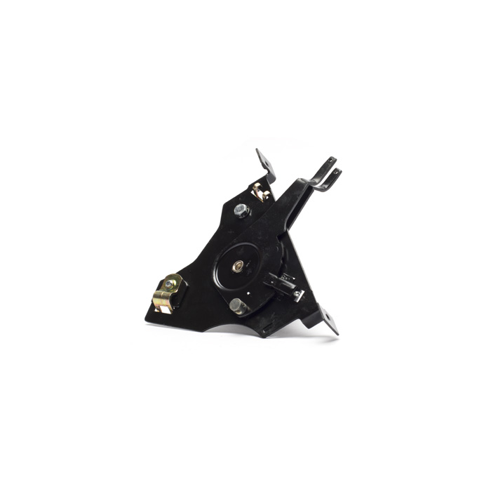 LEVER ASSEMBLY HEATER CONTROLS SER III LHD