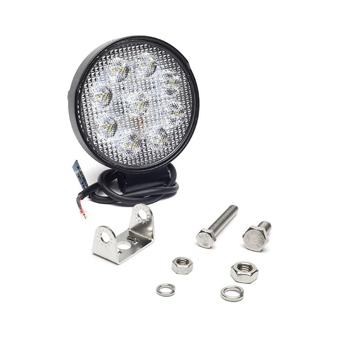 Hella ValueFit LED Work Lamp