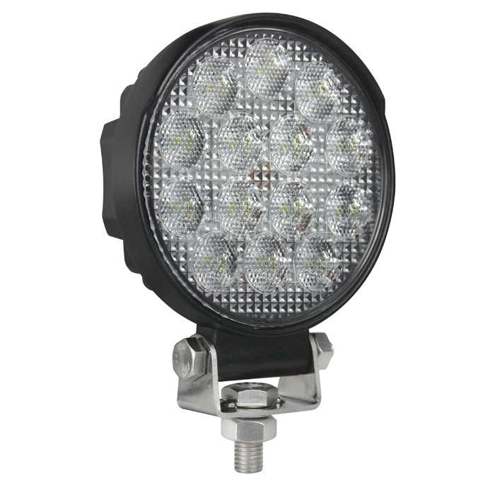 WORKLAMP HELLA VALUEFIT 5 ROUND LED MV CLOSE RANGE 2.0