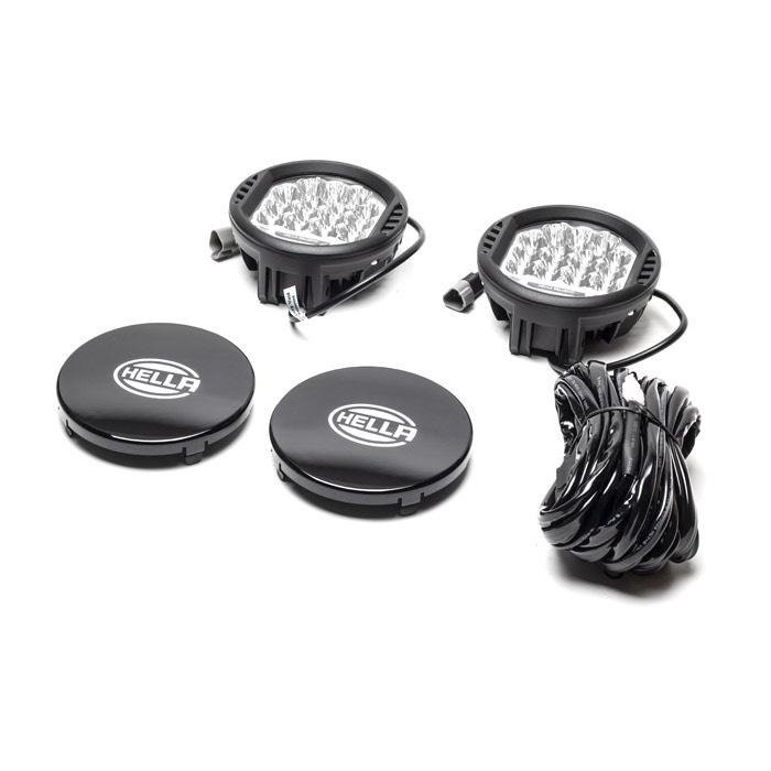 HELLA 500 LED DRIVING LAMP KIT