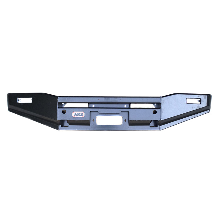 Winch Bumper With Led Lights By Rovers North For Discovery: ARB WINCH BUMPER 90/110, 3932400