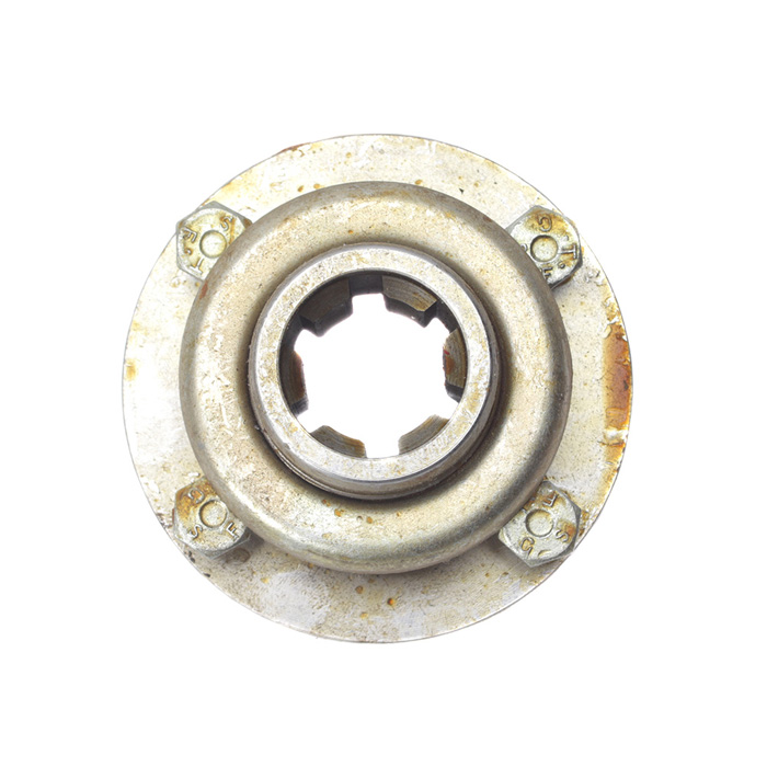 FRONT OUTPUT FLANGE  - NON NAS RANGE ROVER CLASSIC