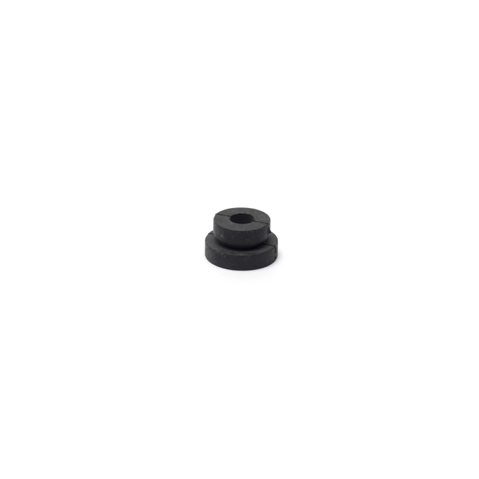 RUBBER BUSH RADIATOR MOUNT RRC, DEFENDER & DISCOVERY I