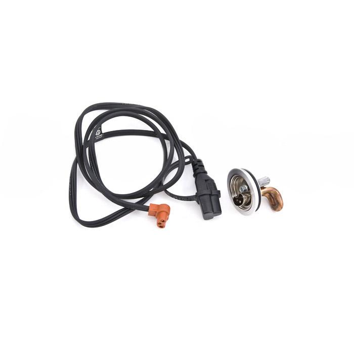 block heater 2 5l diesel  8803609
