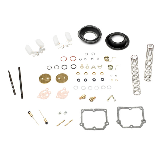 GASKET SET STROMBERG CARB RANGE ROVER CLASSIC  - DOES TWO CARBS