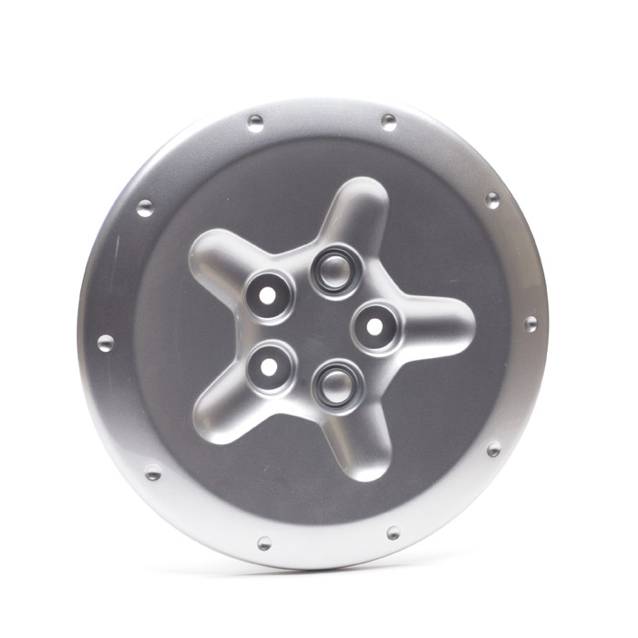 COVER ASSY- SPARE WHEEL DISCOVERY II