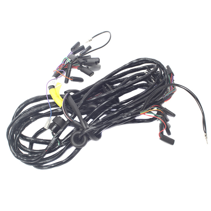 WIRE HARNESS REAR CHAS DEFENDER 130