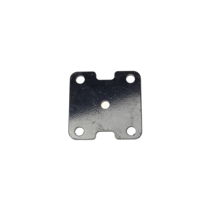 MOUNTING PLATE  GEARBOX   DEFENDER 90/110