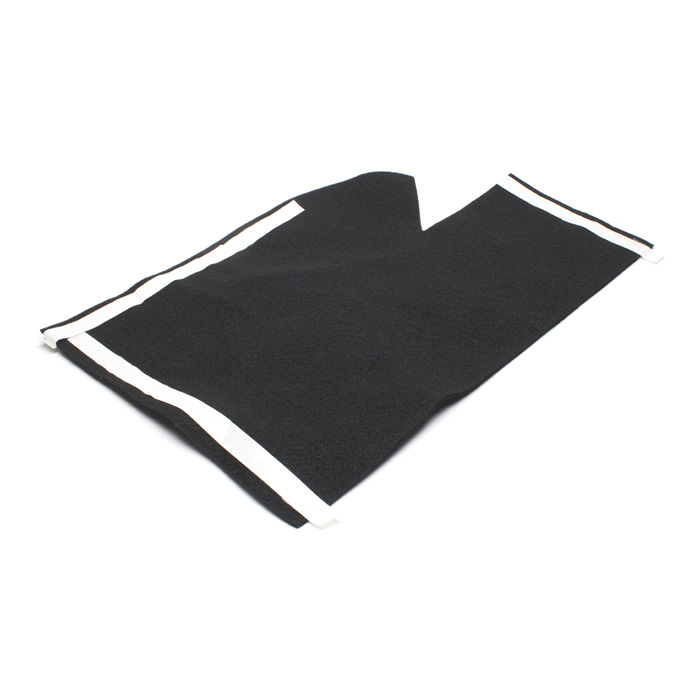 INSULATION PAD LH  DISCOVERY II