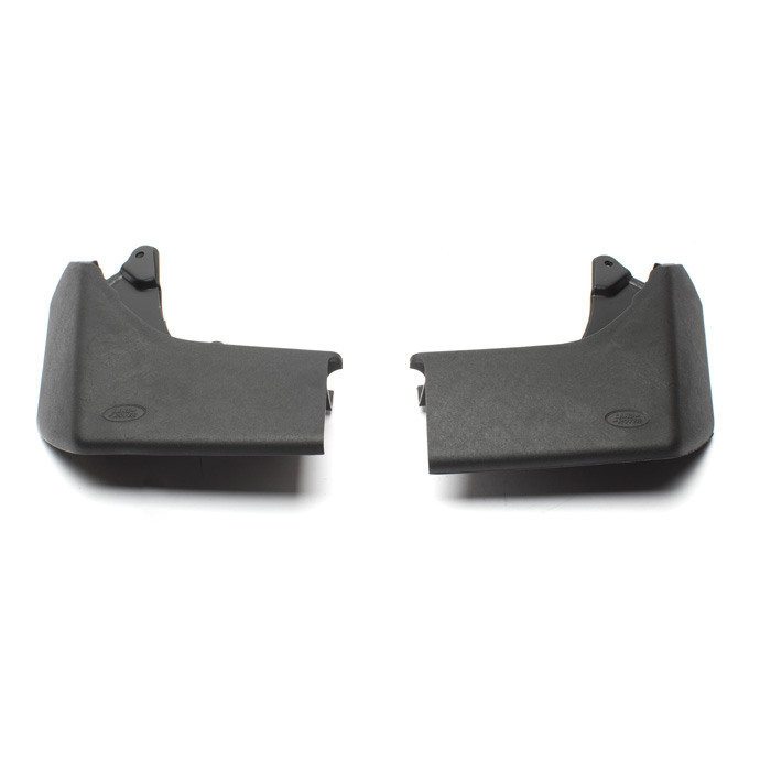 Mudflap Assembly Front Pair for LR3  | LR4