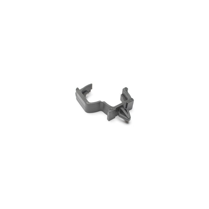 HARNESS CLIP  13-17mm     7mm HOLE