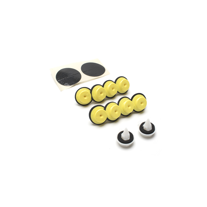 REPAIR KIT A PILLAR FITTINGS LR3