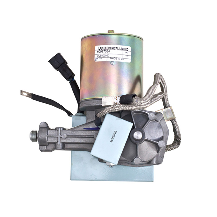 WINDSCREEN WIPER MOTOR DEFENDER 24 VOLT