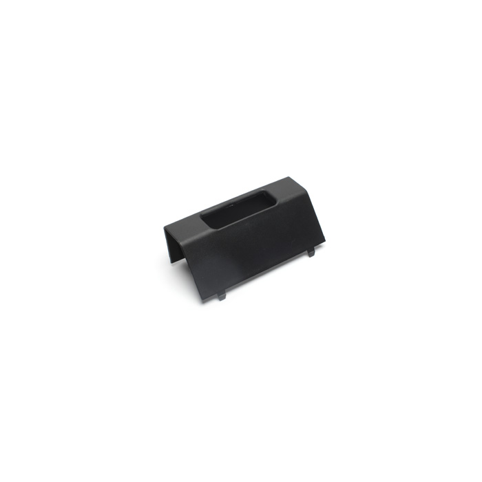 COVER TOWING EYE FRONT BUMPER L322 R/R