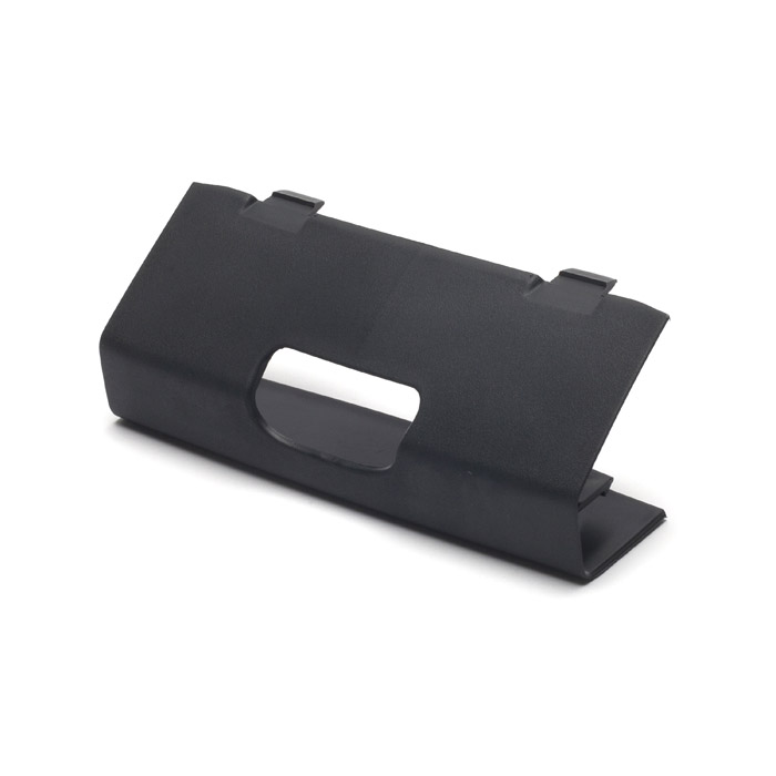 COVER FRONT TOWING HOOK L322 BLACK
