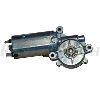 FREELANDER  SUNROOF MOTOR ASSEMBLY WITH GEAR  -  SAVE OVER $80.00