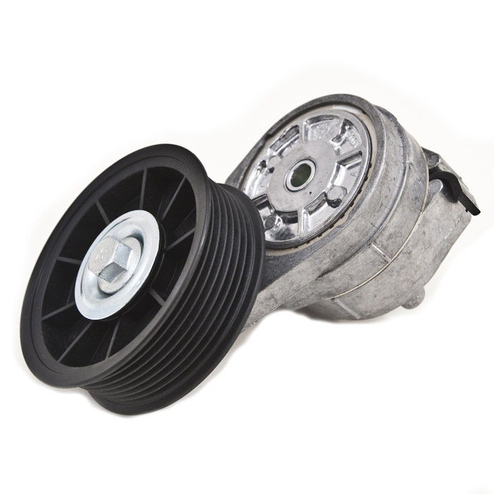 TENSIONER  AUXILLARY RANGE ROVER P38A & DISCOVERY II