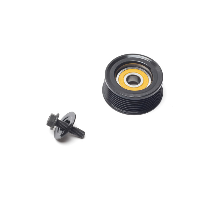 IDLER PULLEY TD5 DEFENDER & DISCOVERY II