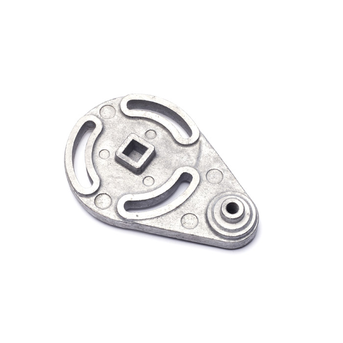 BRACKET  TENSIONER PULLEY 300TDI AIR CONDITIONING