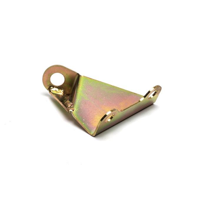 BRACKET EXHAUST CLAMP DEFENDER 90/110 4C
