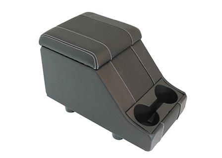 PREMIUM CUBBY BOX - DEFENDER AND SERIES - G4
