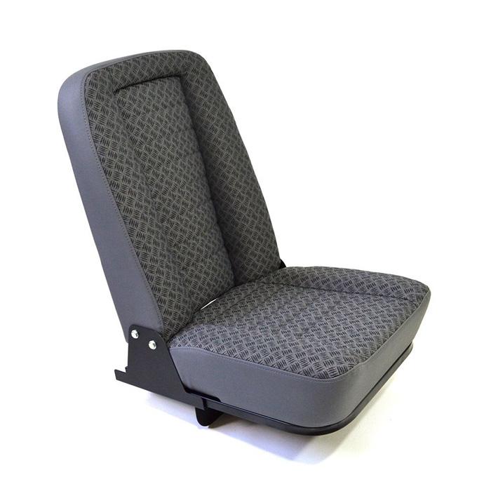 INWARD FOLD UP SEAT - TECHNO
