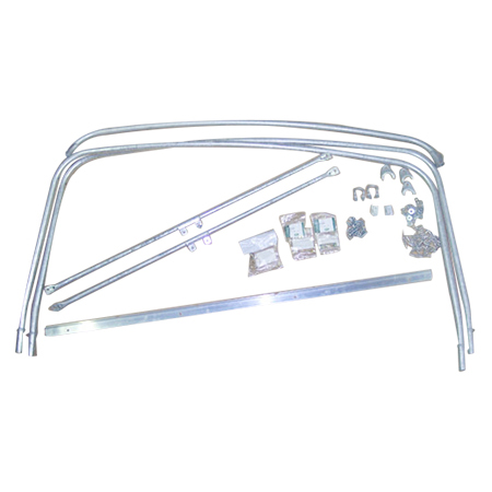 110  CREW CAB  HOOP SET FOR REAR BED