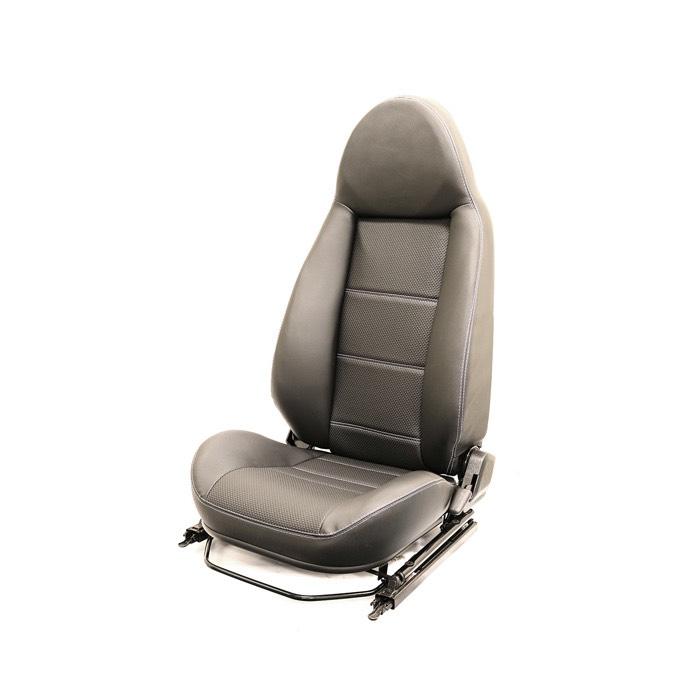 MODULAR SEATS G4 STYLE VINYL (PAIR)