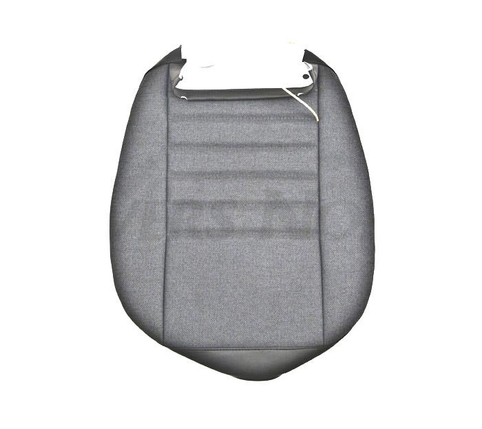BOTTOM FRONT SEAT COVER DEFENDER CAR DENIM