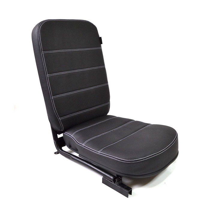 SEAT ASSEMBLY LESS/HEADREST FRONT CENTER DEFENDER G4 STYLE