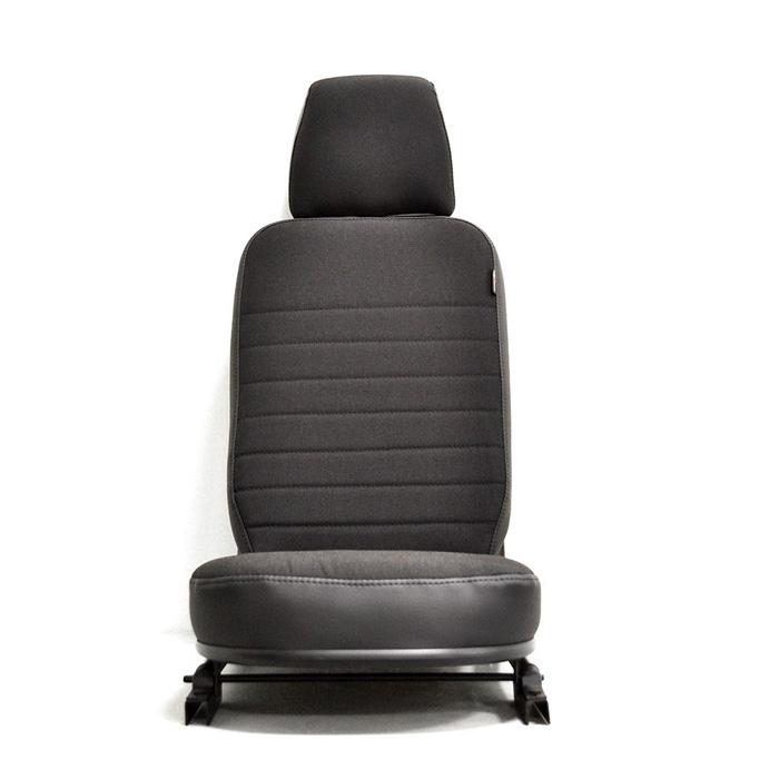 FRONT CENTER SEAT - WITH HEADREST - MONDUS