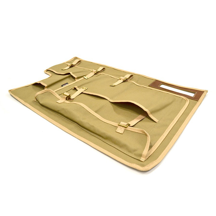 CANVAS REAR DOOR PANEL FOR SERIES -SAND