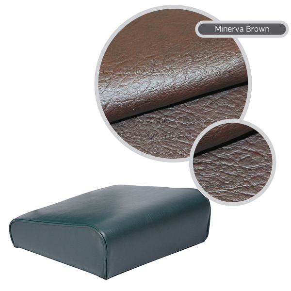 SERIES I 80 INCH SEAT BASE BROWN, EXT389-BNV