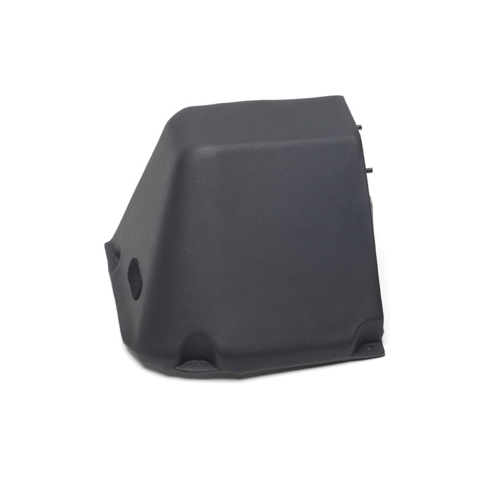 COVER WIPER MOTOR LOWER DASH DEFENDR LHD