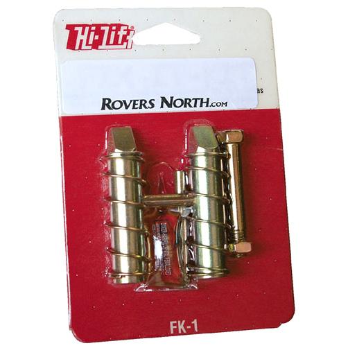 Hi-Lift Repair Kit