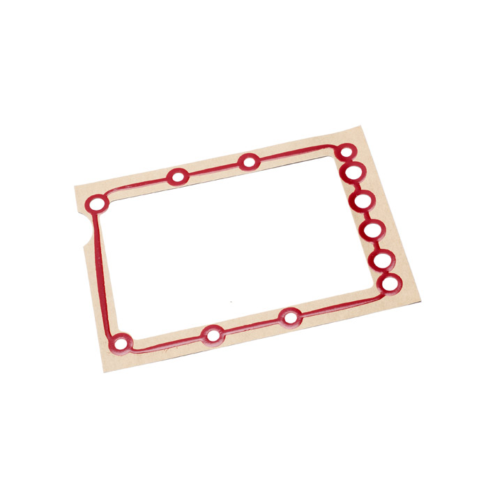 GASKET  TOP COVER LT85